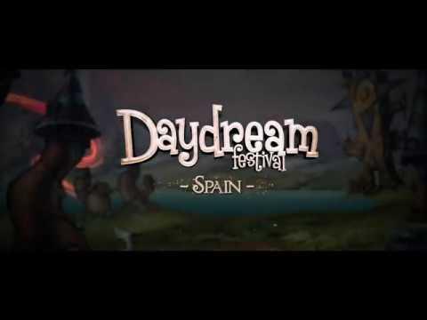 Daydream Festival llega a Barcelona