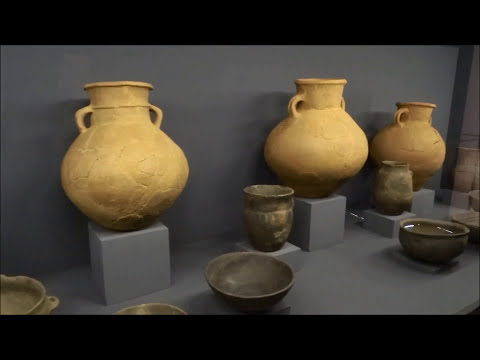 MUSEU D´ARQUEOLOGIA DE CATALUNYA