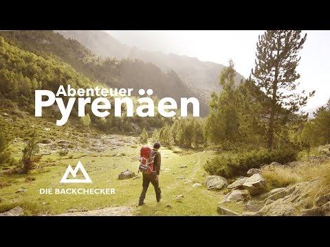 Abenteuer Pyrenäen - Wandern auf dem GR 11