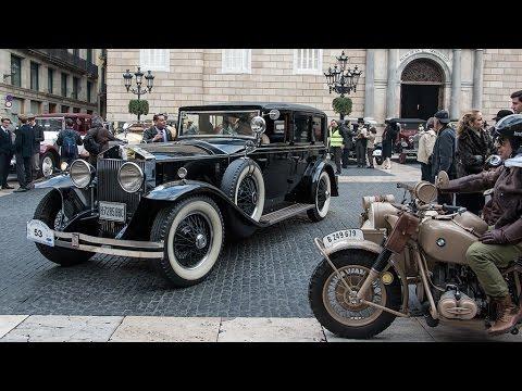 58 Rally Barcelona–Sitges 2016