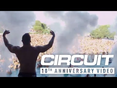 Circuit Festival 2017, the 10th Edition • Official 4K Aftermovie