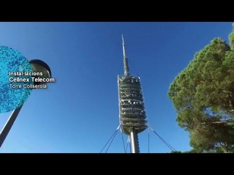 Vola Visita Aliats Tecnològics a Barcelona