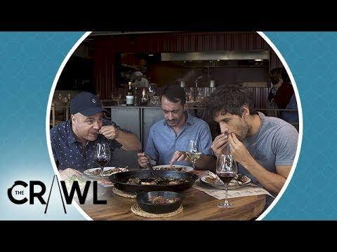 Pez Vela's Cuisine | The Crawl Spain