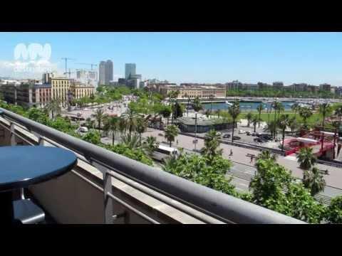 Barcelona Hotel Duquesa de Cardona - Barcelona