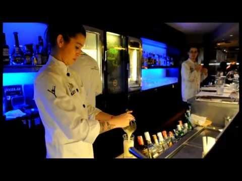 Gimlet Cocktail Bar by Javier de las Muelas - Barcelona