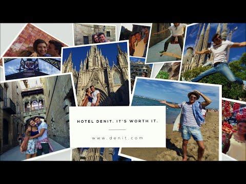 Hotel Denit: It's worth it!