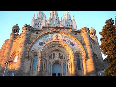 Sagrat Cor. Barcelona