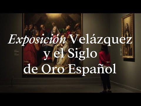 """Exposición """"Velázquez y el Siglo de Oro""""   #CaixaForum"""