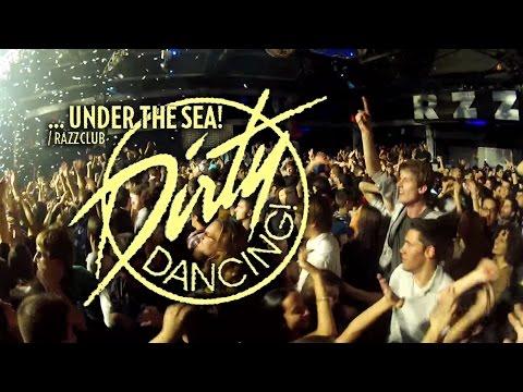 "Dirty Dancing Barcelona ""Under The Sea"" @ Razzmatazz (07/12/2011)"