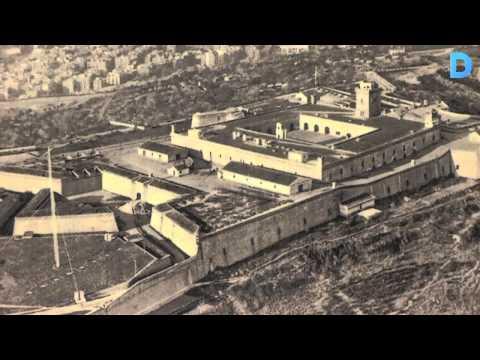 Guerra i pau al Castell de Montjuïc