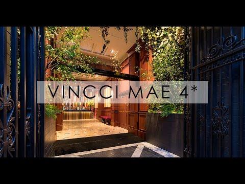 Hotel Vincci Mae 4* en Barcelona | Vincci Hoteles