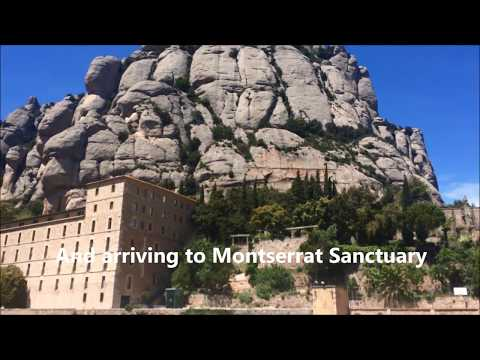 Official Montserrat Guided Tour - Live the emotion of its views