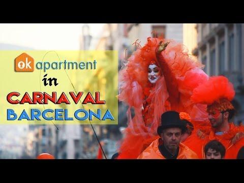 Barcelona Carnival 2015 - HD