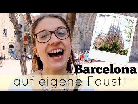 Barcelona auf eigene Faust + DOWNLOAD