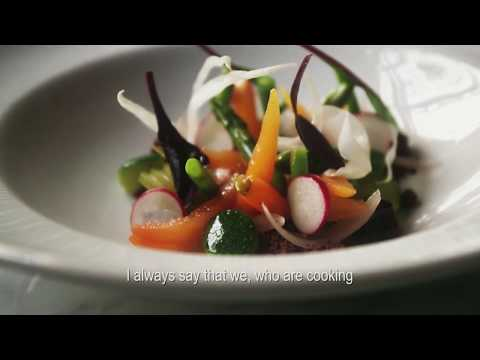 Xavier Franco - Tradition and proximity cuisine in Barcelona