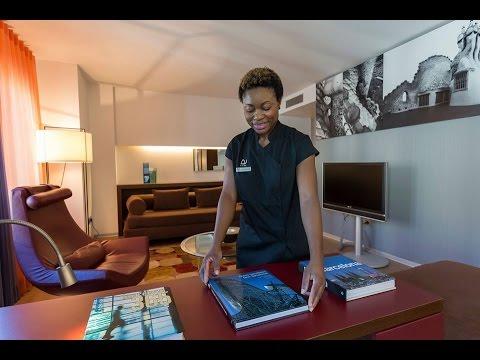 Ayre Hotel Gran Vía Barcelona