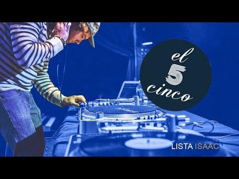 Discoteca El Cinco Barcelona