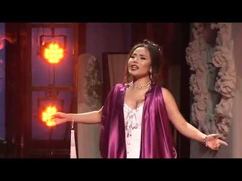 LA TRAVIATA - Sarah Zhai Strauss - Palau de la Música Catalana