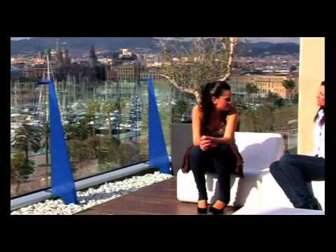 Hotel 54 Barceloneta *** Barcelona - SM Hoteles