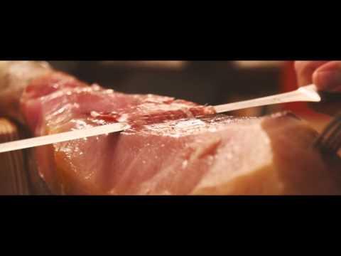 Casa Jordi - Primer. El plaer de menjar bé.
