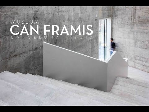 MUSEO CAN FRAMIS | Barcelona