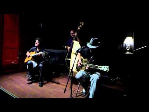Jam Session - Barcelona Pipa Club - SHiNE