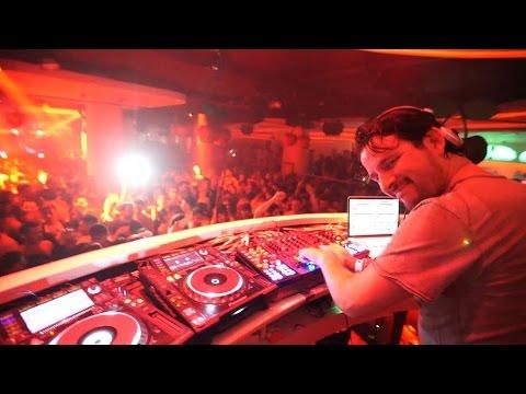 Luciano | Pacha, Barcelona DJ Set | DanceTrippin