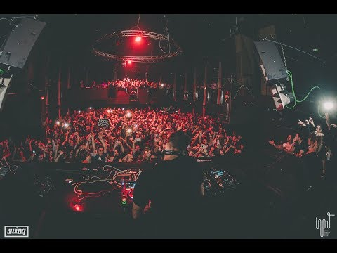 ANDRES CAMPO @ INPUT BARCELONA - SWING - 12-01-2018