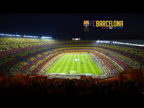 Fc Barcelona stadium tour 2016, Camp Nou stadium tour