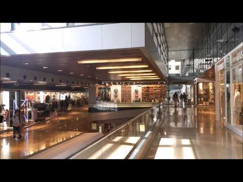 Shopping en Barcelona: L'Illa Diagonal