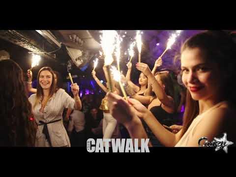 Crazy - Catwalk Barcelona
