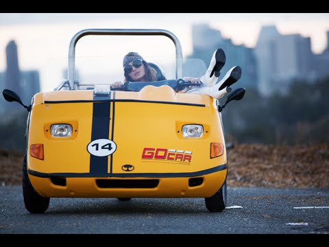 Easily the most fun way to see Barcelona! GoCar | Cover-More Travel Insurance