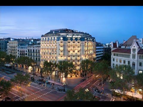 Majestic Hotel & Spa Barcelona - Sweet surprise
