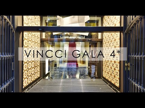 Hotel Vincci Gala 4* en Barcelona | Vincci Hoteles