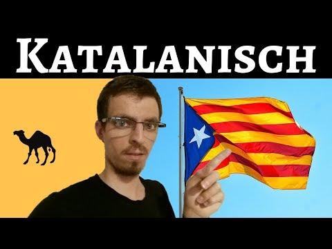 Ist KATALANISCH nur ein spanischer Dialekt? Oder eine eigene Sprache? | Tobias Huhn