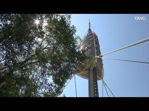 25 aniversario de la Torre de Collserola