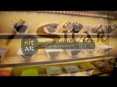 ¡Bienvenidos a la cocina india del Restaurante Sitar en Barcelona!