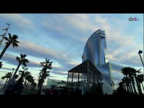 W HOTEL Barcelona | Promotional Trailer | Video Marketing