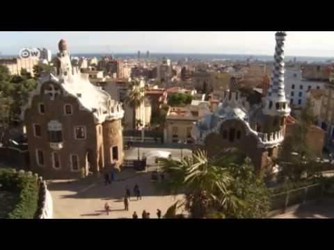 Park Güell in Barcelona | Euromaxx