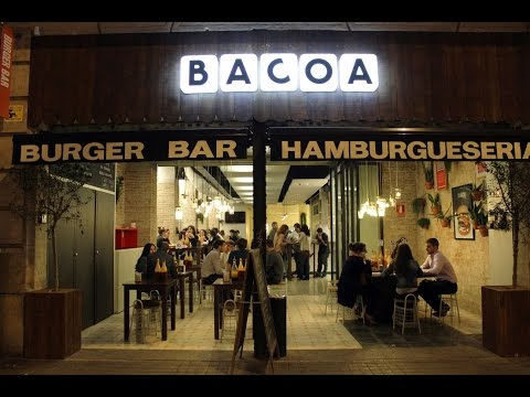 Bacoa, Barcelona, Spain