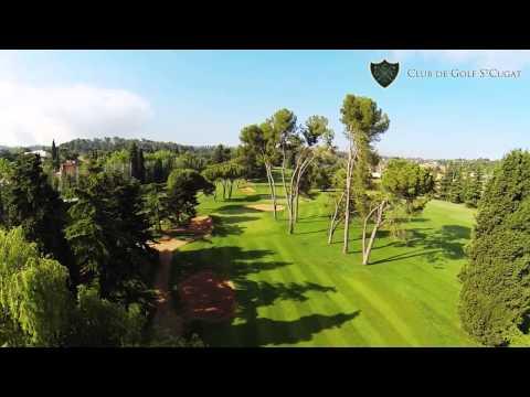 Golf Sant Cugat Barcelona