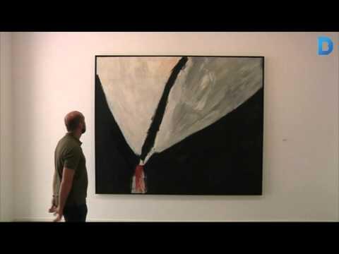 La Fundació Suñol reuneix l'exposició del centenari de José Guerrero