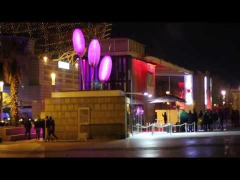 Barcelona Nightlife. Crazy Bar Crawl & Clubbing in Barcelona