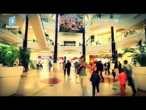 Diagonal Mar - BarcelonaCityLive.tv