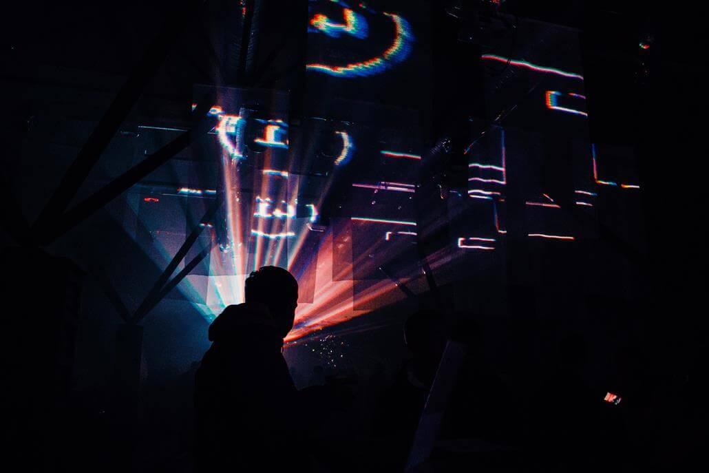 Barcelona Moog Techno Club