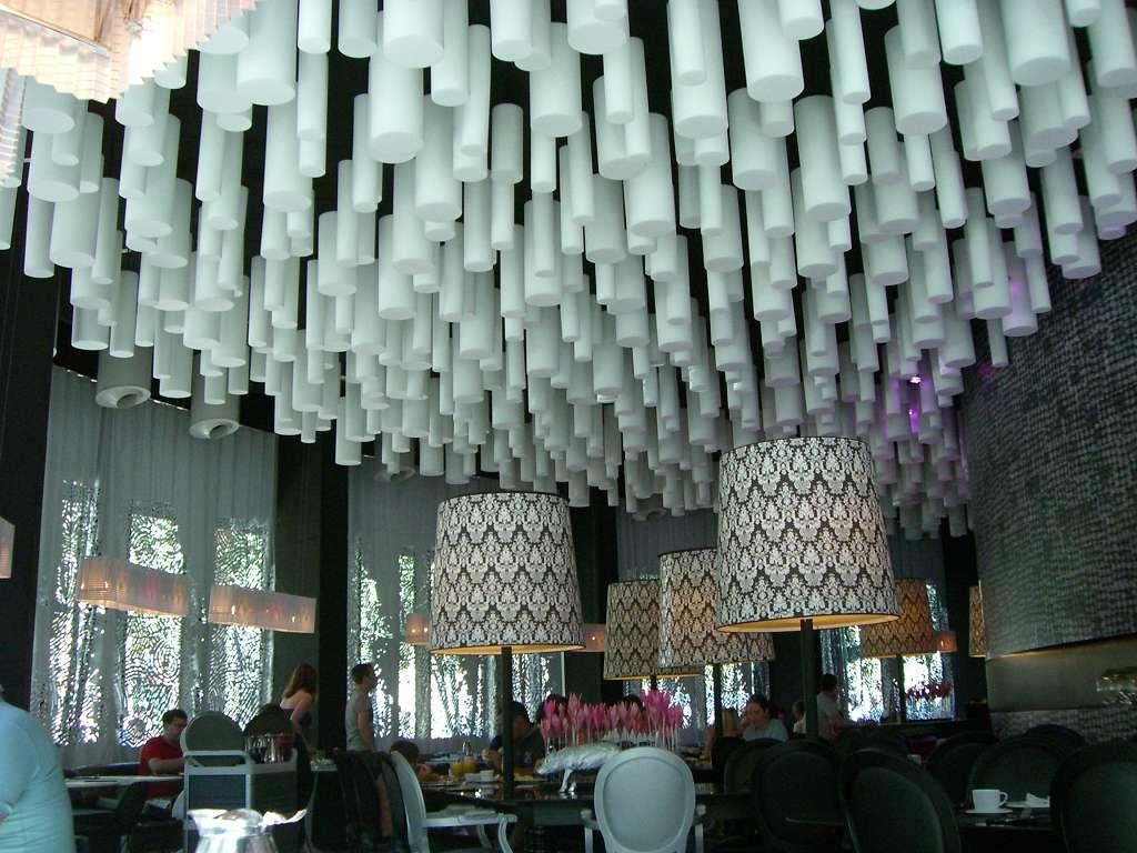 B Lounge Barcelo Raval Barcelona