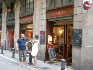 Venus Delicatessen Barcelona
