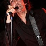 Jon Spencer 2 Dani Canto