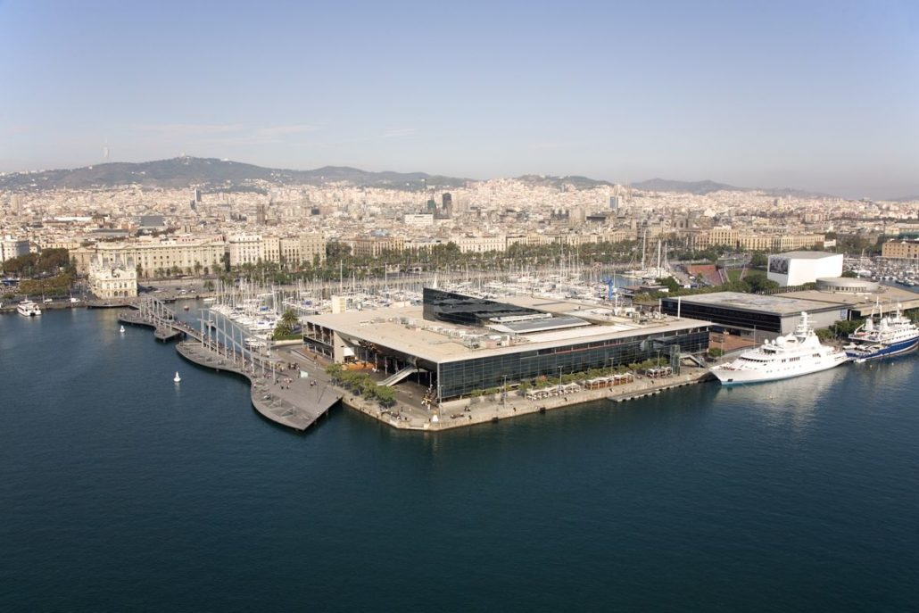 Maremagnum_Barcelona_port_vell_vistaaerea_0004