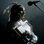 PJ Harvey 2 Inma Varandela
